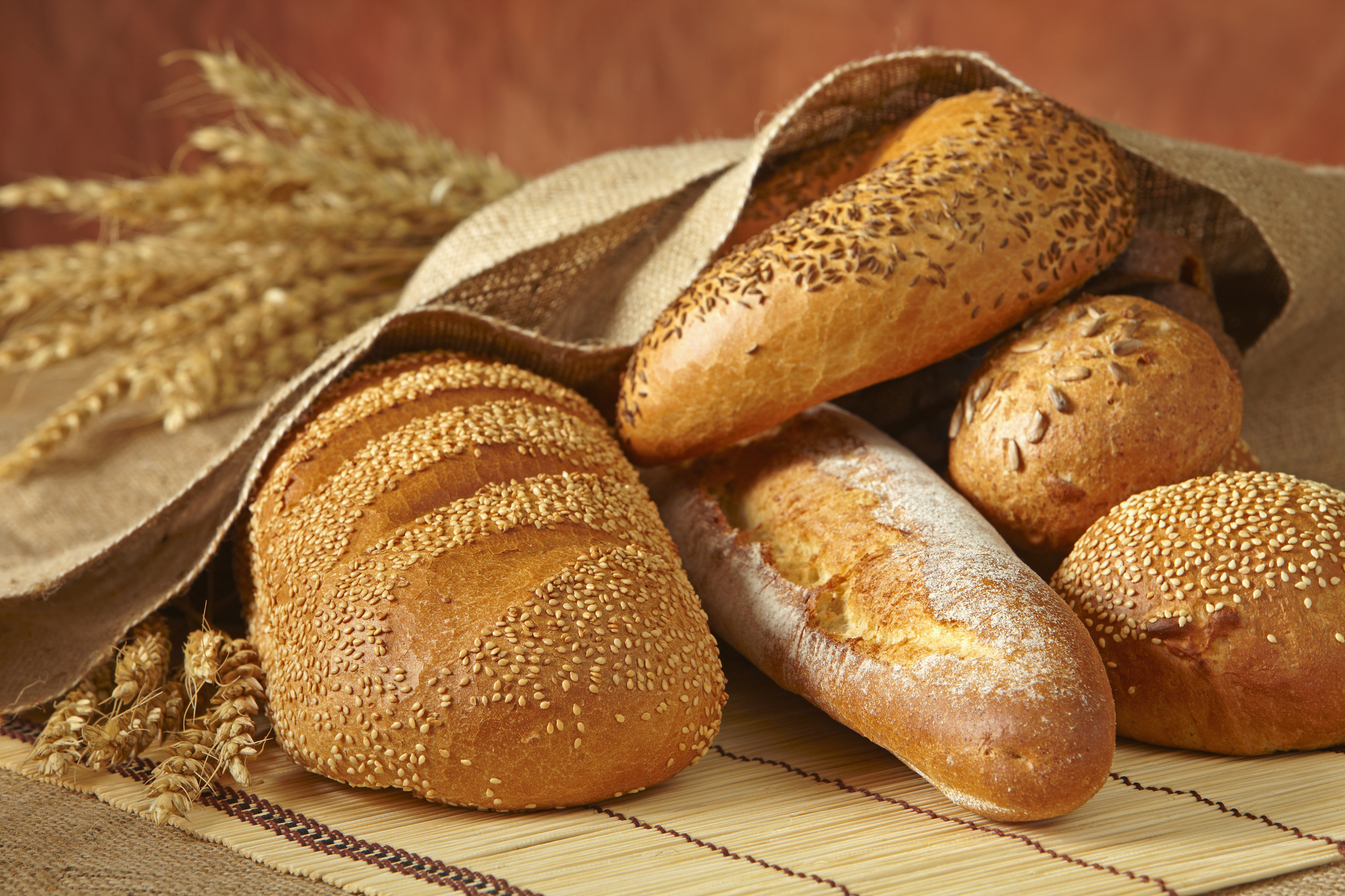 The Half-Baked Bread Story!