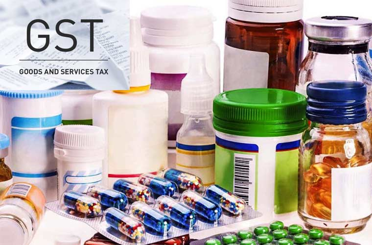 GST Impact On The Health Care Industry- Two Sides Of A Coin