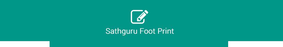 sathguru-foot-print