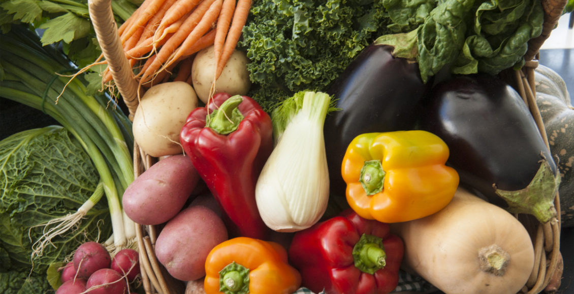 Flourishing market for exotic vegetables in India