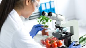 Environmental pathogen monitoring program and its role in implementation of FSMA Preventive Controls for Human Food
