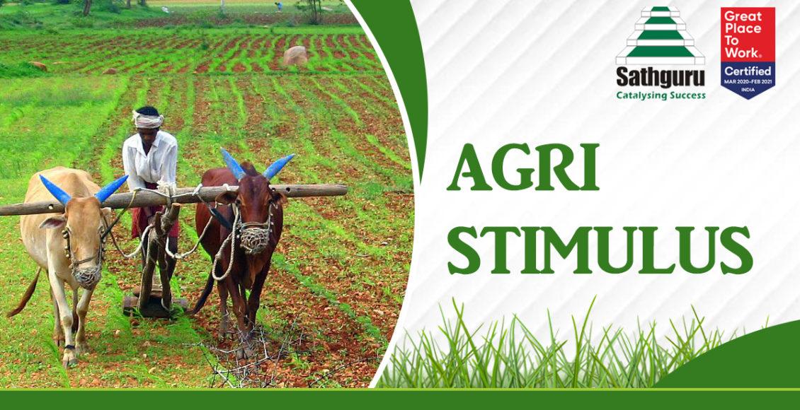 Agri Stimulus Newsletter – May 2020