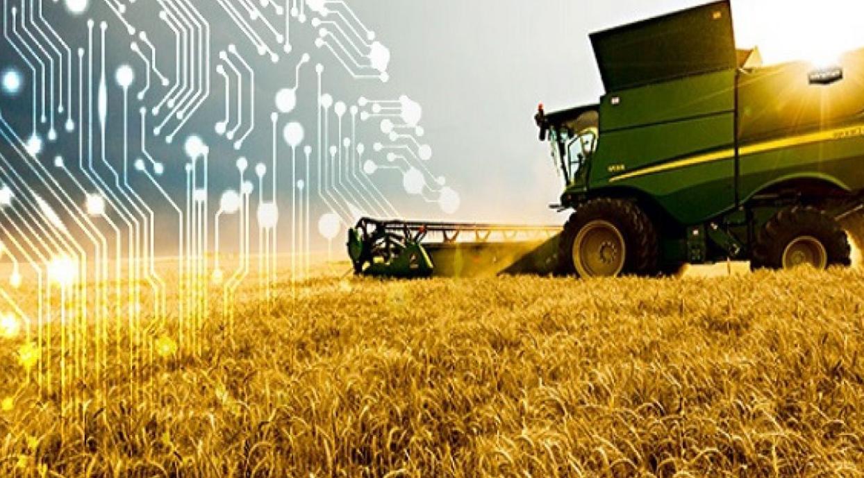 Artificial Intelligence Transforming Traditional Farming