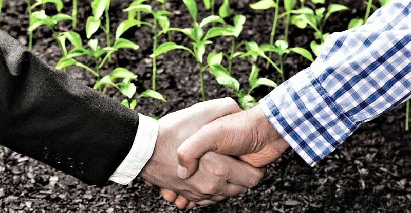 Future of Contract farming: An Ordinance in the Right Direction