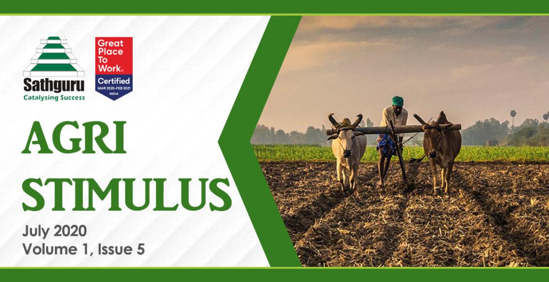 Agri Stimulus Newsletter – July 2020