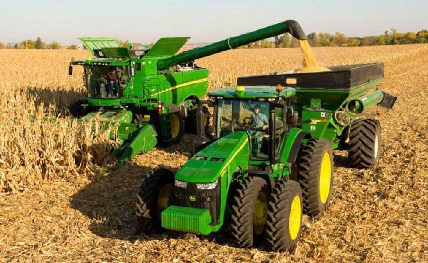 Farming as a Service- A promising model to explore!