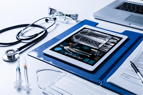 Lean yet significant M&A activity across medtech, digital health & pharma