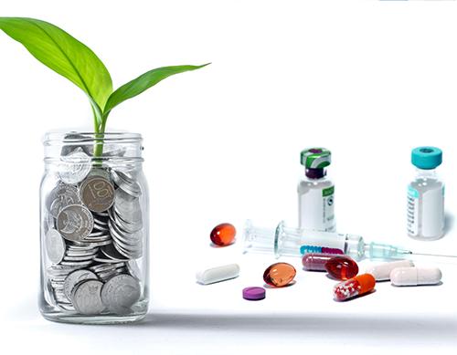 PE deal making spree bridging leaner appetite in pharma companies