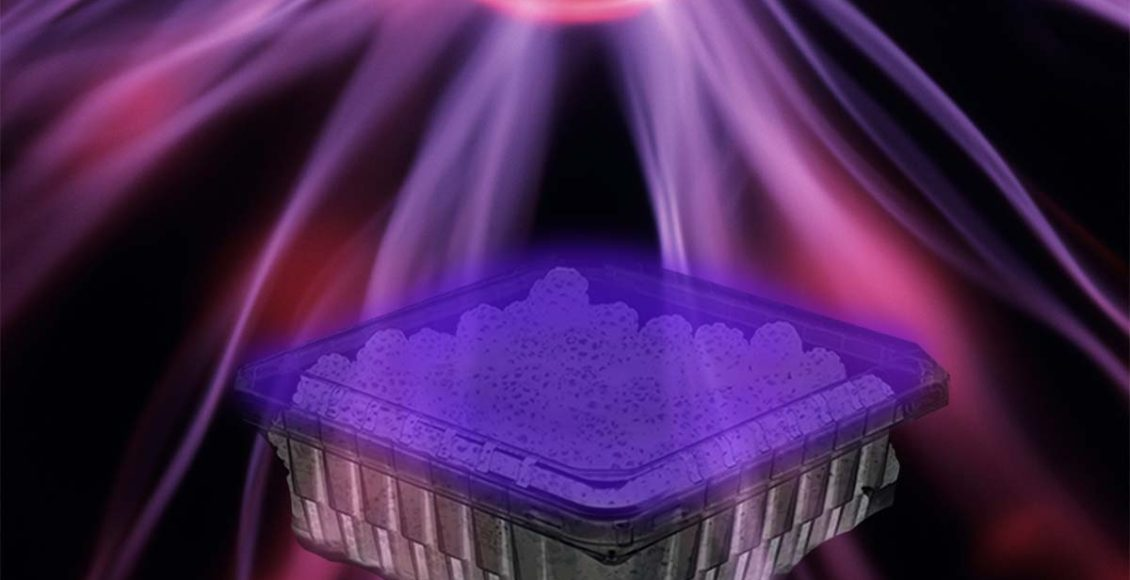 Cold Plasma – An emerging Seed treatment technology