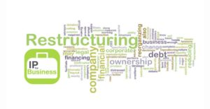 Consolidating the company's IP assets in a holding company ensures it is ring-fenced and protected