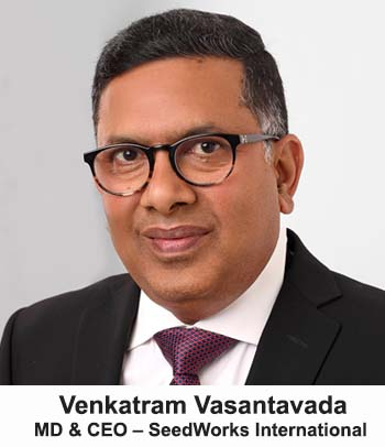 venkatram-seedworks