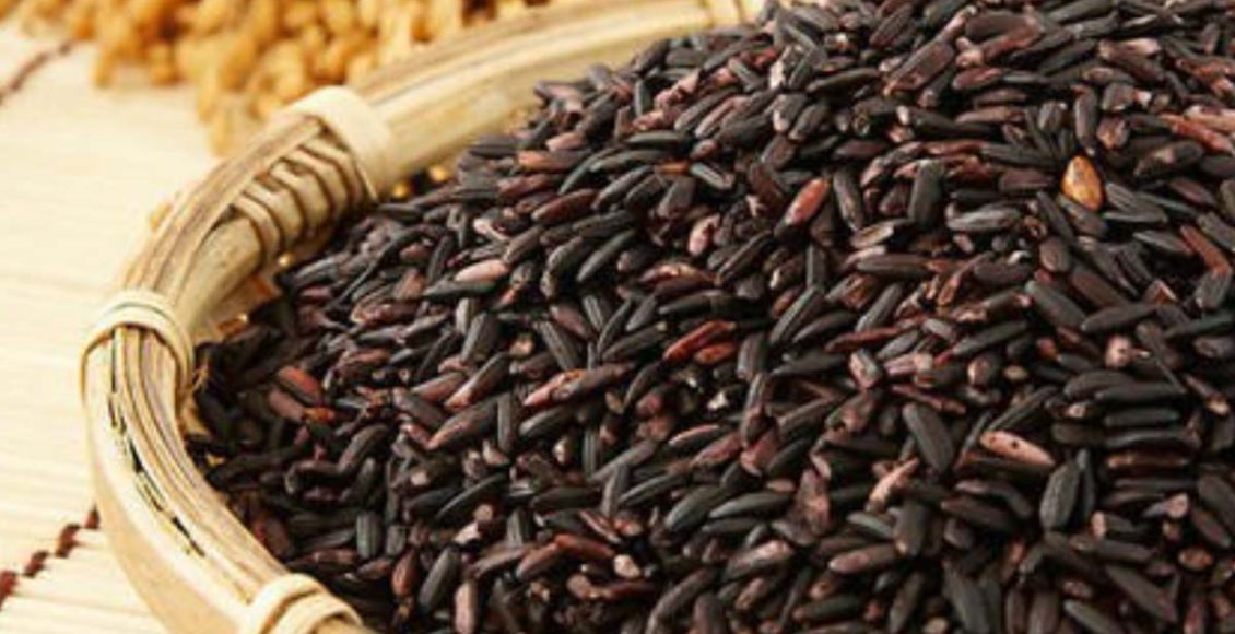 Black Rice – the Super food with potential to revamp our food palette