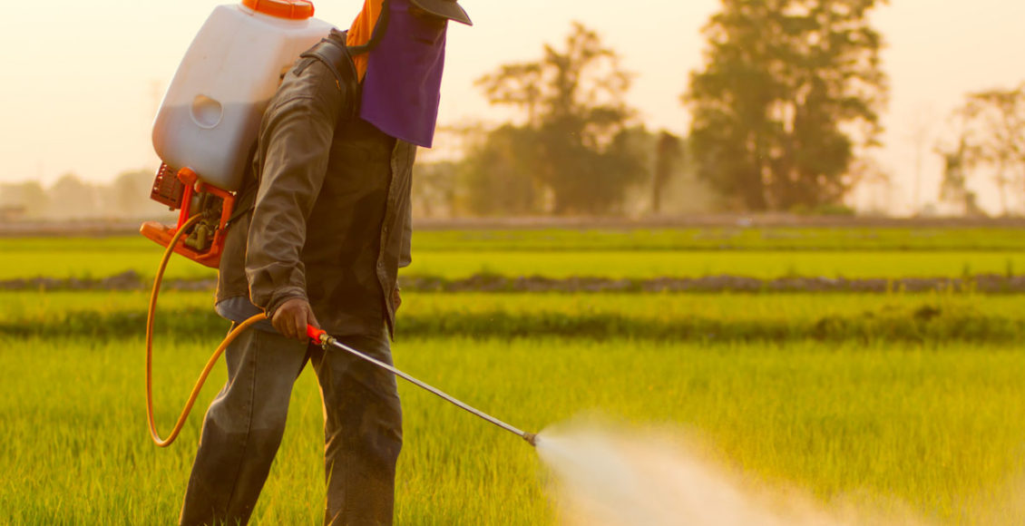 How Agrochemical Industry can overcome proposed pesticides ban?