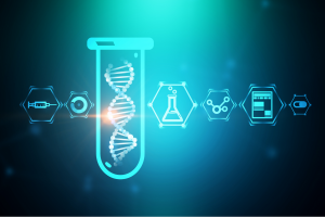 NGS in companion diagnostics & power of collaborations for personalized medicine