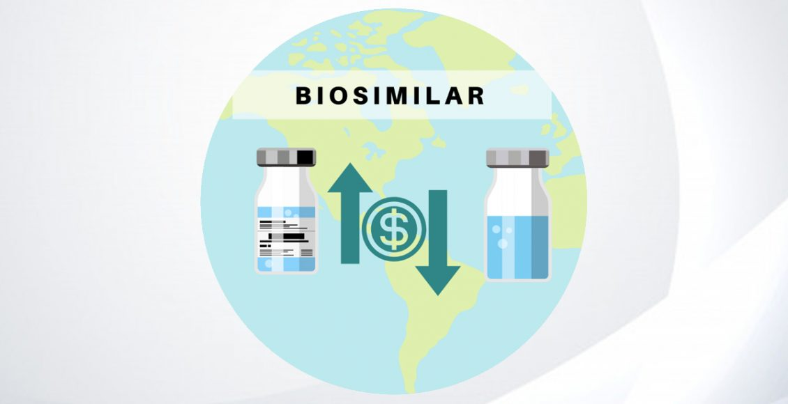 Biopharma lifecycle management strategies to stave off looming biosimilar competition
