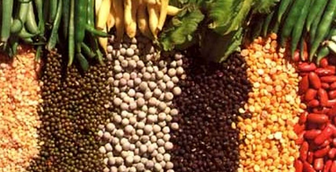 Adoption of biofortified crops through PPP model