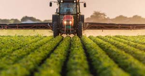 Diversification and market expansion: Agro-chemicals to Biologicals