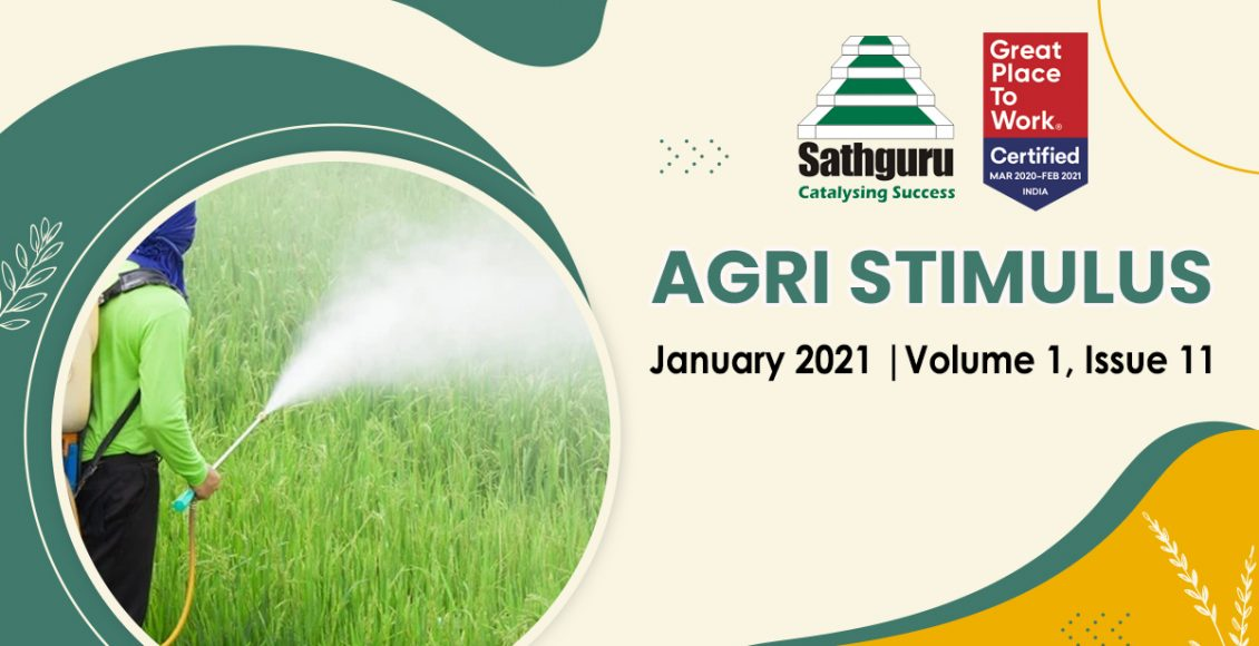 The changing face of Agro-chemical industry