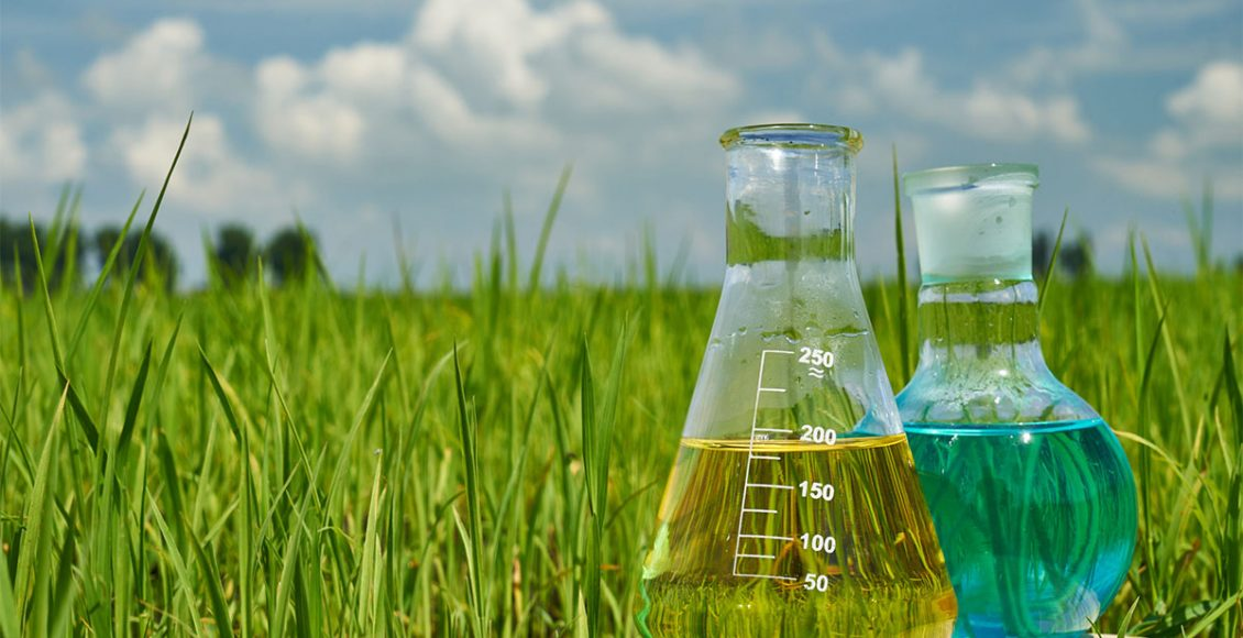 Opportunity for India becoming a global agro-chemical manufacturing hub