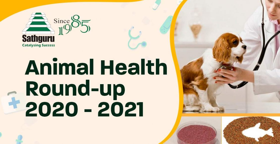 Animal Health Newsletter May 2021