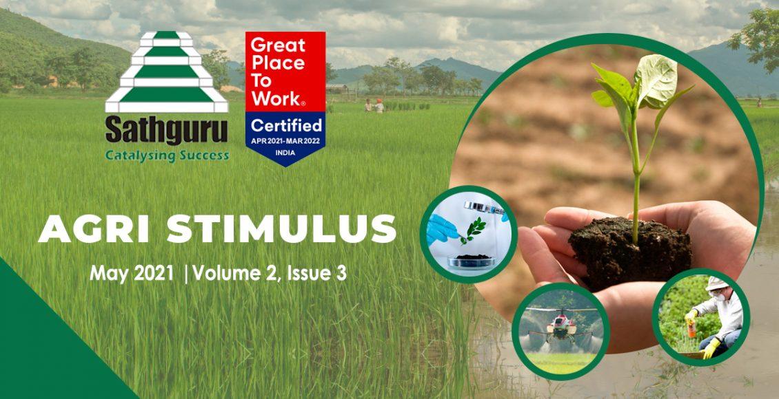 Agri Stimulus Newsletter May 2021