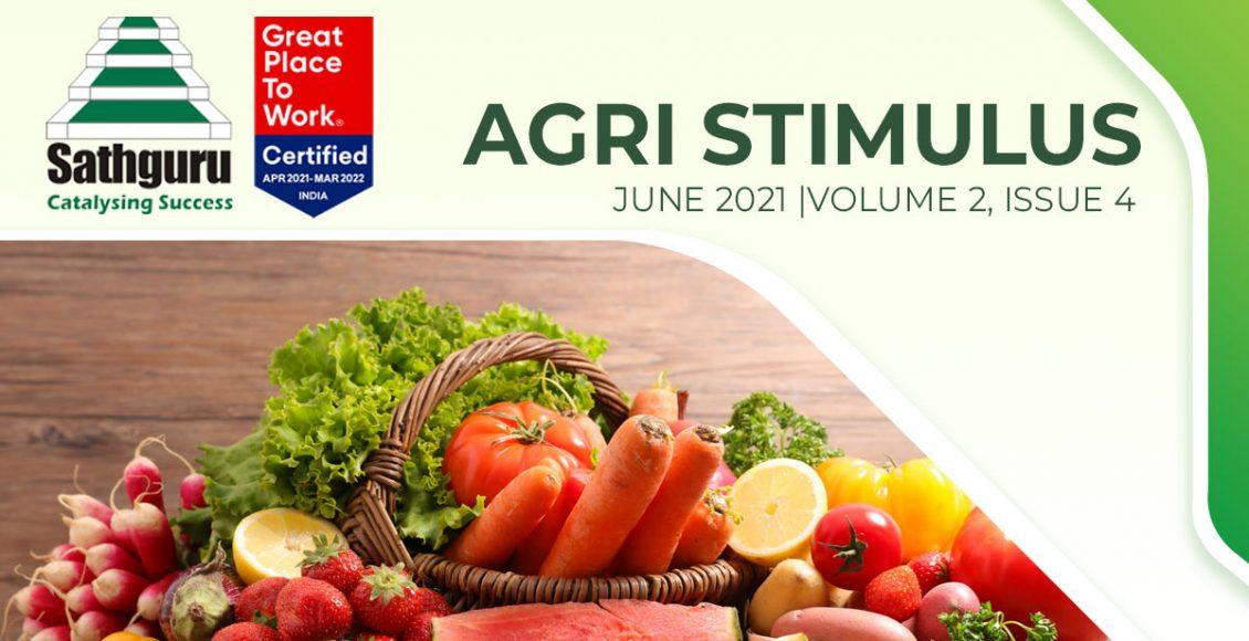 Agri Stimulus Newsletter June 2021