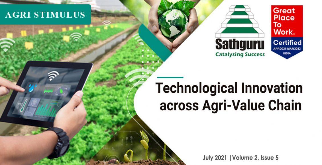 Agri Stimulus Newsletter July 2021