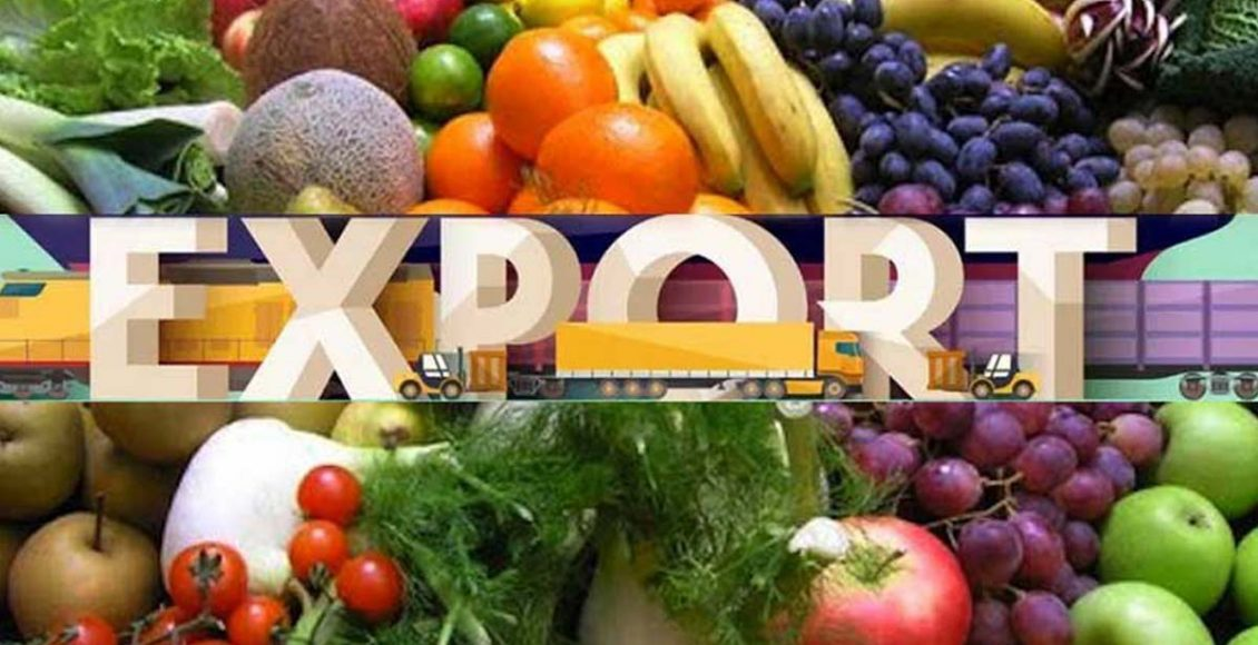 Compliance to FSMA Produce Safety Rule can Enhance Fruit and Vegetable Exports to USA