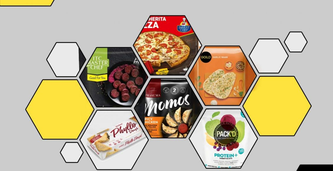 Convenience and Localization to drive the Indian Frozen Food Market