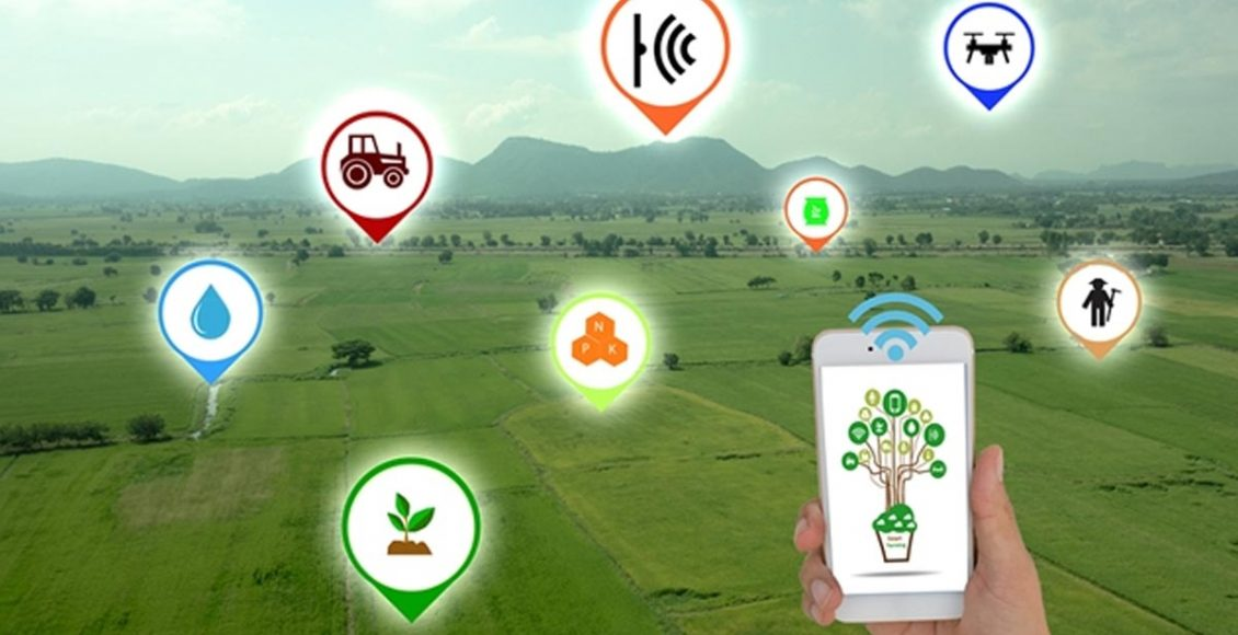 Big Data for climate smart agriculture: A potential not fully realized in India