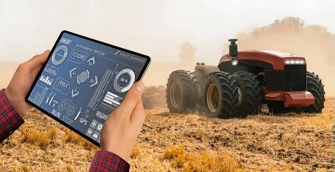 Agri services – Addressing the Needs of Smart Agriculture
